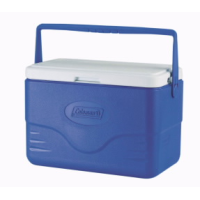Blue Excursion Cooler