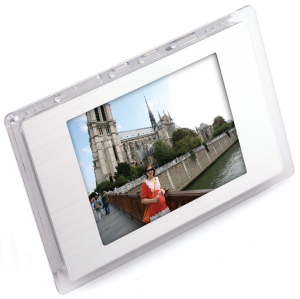 Magnetic Digital Photo Viewer