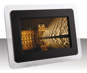 Mediacci Digital Photo Frame
