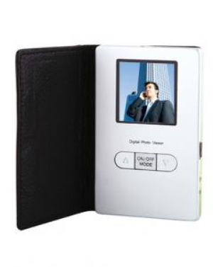 Manuscript Digital Photo Viewer