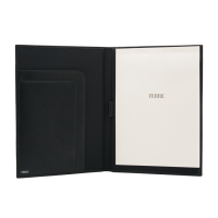FERRE Leather A4 Note Pad Cover