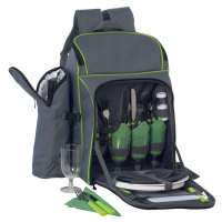 Capri Picnic Back Pack