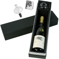 XD Wine Box with Vinoglobe