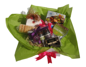 Sweet and Savoury Hampers