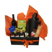 Wine Carrier Hamper