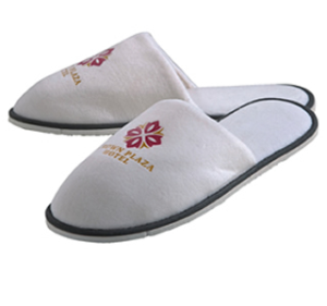 Slipper Pair