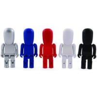 Plain USB People