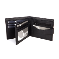 Omer Leather Wallet